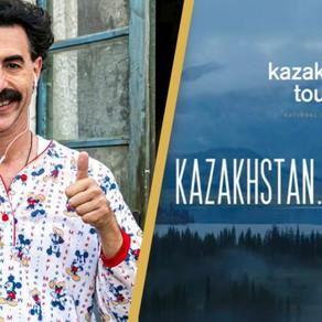Borat's Nur-Sultan Kazakhstan tour guide!Very Nice!