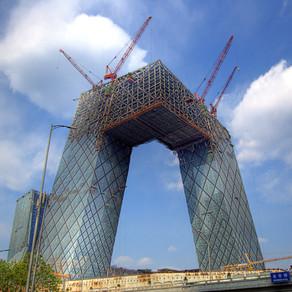 CMG Headquarters - Steel Fiber Reinforced Concrete Structure
