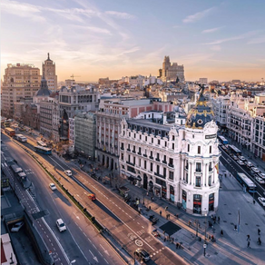 5 Structures you can't miss when visiting Madrid, Spain