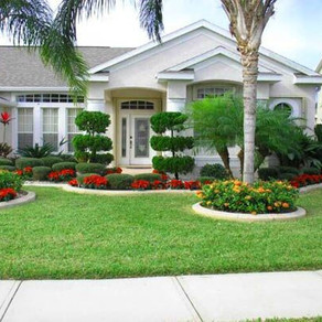 What is landscaping? How it proves beneficial to our properties?