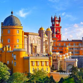 Romanesque architecture and Gothic architecture