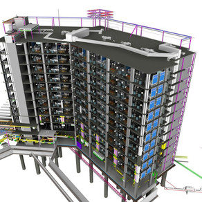 BUILDING INFORMATION MODELING (BIM) - The digital transformation of the UK AEC Industry