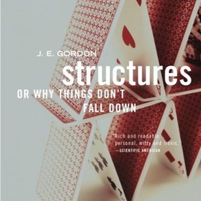 Structures or Why things don't fall down - Book Summary Notes