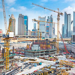 Top 5 engineering construction companies in 2020