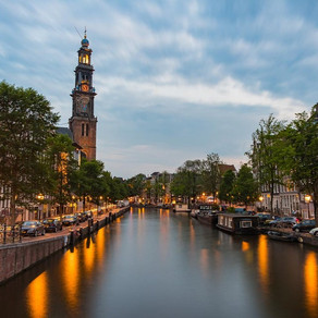 5 things you do not want to miss when visiting Amsterdam