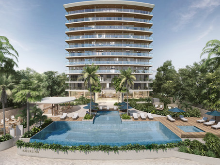 A Condominium in the Bahamas is the Perfect Easy Lifestyle Choice