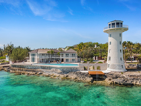 COVID-19 stokes demand for luxury Real Estate in The Bahamas
