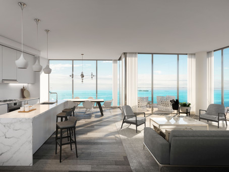 Goldwynn Residences in The Bahamas nearing completion