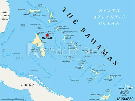 The Bahamas and Long Term Visitors