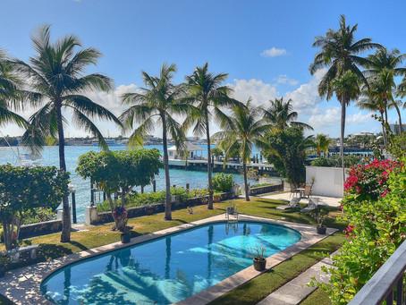 Experience Paradise Island Lifestyle