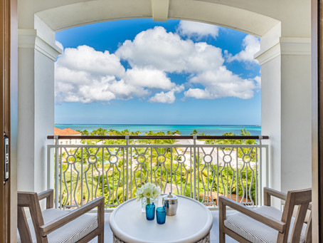 See why Baha Mar Residences are the place for life and a legacy