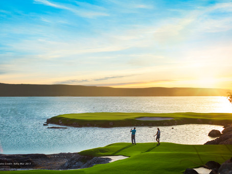 Golf Communities in the Bahamas
