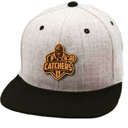 Catchers U Hat