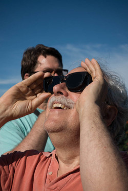 People - eclipse viewers 3