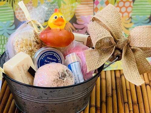 7-item Gift Basket