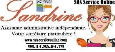 Assistante indépendante (administrative, écrivain public