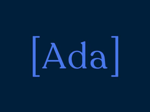 Ada Power Woman