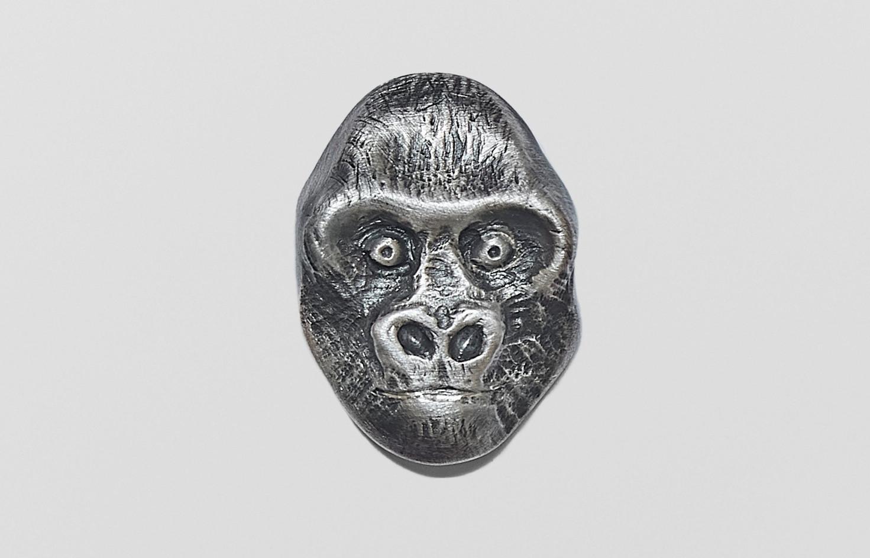 Der gütige Gorilla