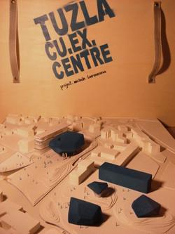 TUZLA CU.EX centre