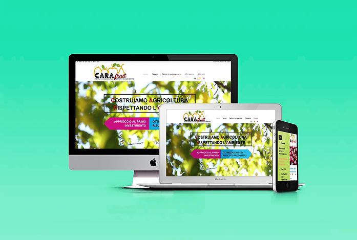 cara fruit, bianco creative studio, design, modena