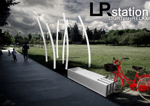 LRP station -milano