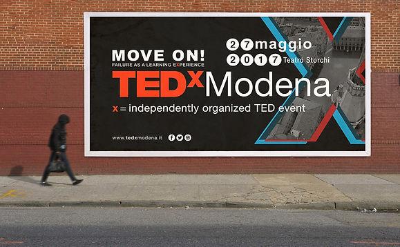 tedx modena
