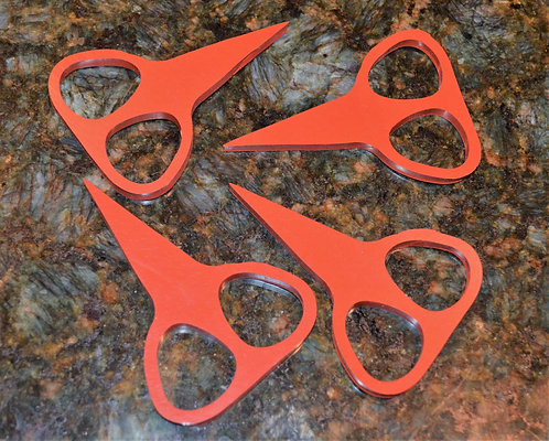 Stinger Silicone Training Blade - Package of 1