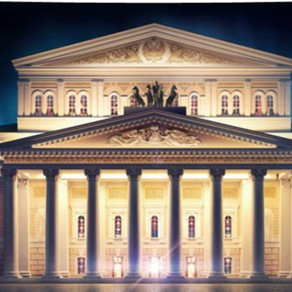 Planning your visit to Bolshoi Theater