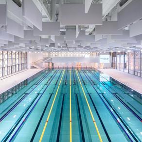 Luzhniki swimming pool