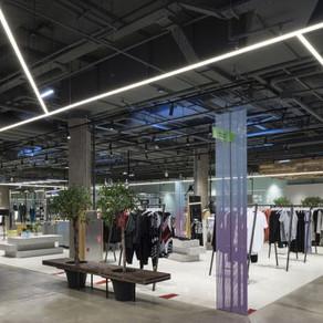 Trend Island - Aviapark shop in shop