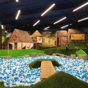 Zamania - indoor playground