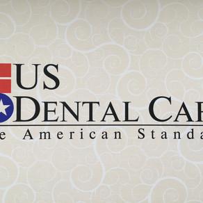 US Dental Care - 'The American Standard'