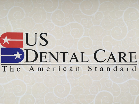 US Dental Care - 'The American Standard'