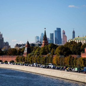 Moscow in 2 days - where to go?