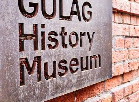 Gulag Museum - Guided Tour 28/1