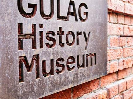 Gulag Museum - Guided Tour 28/1