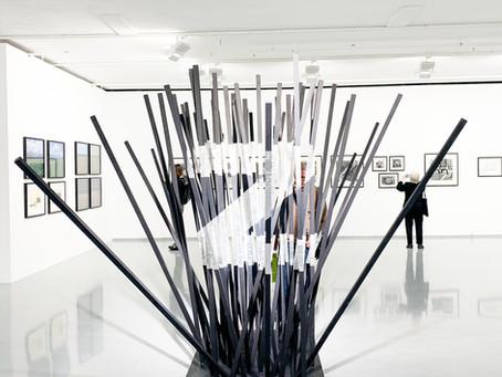 Multimedia Art Museum - for modern art lovers