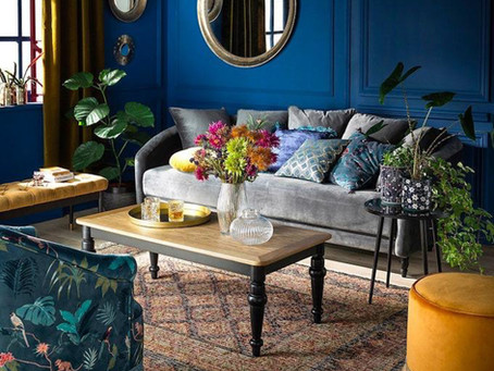Four favorite shops of furniture and home decor of Catherine Bagnalasta