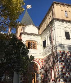 Chambers of Romanov Boyars
