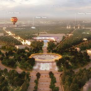 Sokolniki park - nature&fun