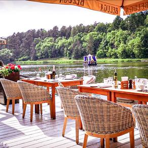 Prichal - wine&dine in nature