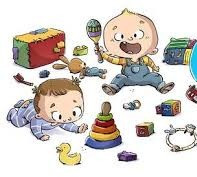 IWC Playgroup - babies&toddlers