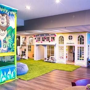 Ribambelle - kids club&restaurant
