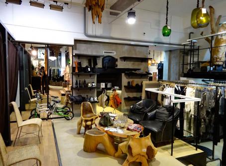 LeForm - concept store