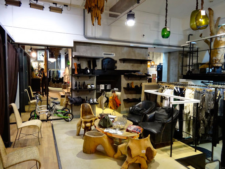LeForm - furniture, home accessories, clothes and cosmetics