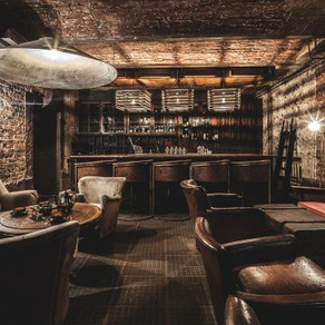 Korobok - secret cocktail bar