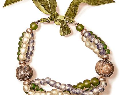 Handmade jewelry - perfect gift