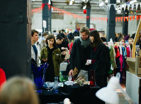 Lambada - monthly fair&online store