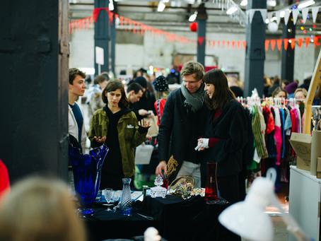 Lambada - monthly fair + online store