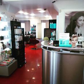 Expat Salon - Hair&beauty salon